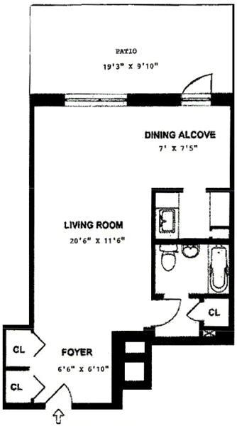 7 stuyvesant oval maz group ny detached 1 bedroom condo floor plans trend home design